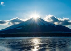 Luxury Diamond Fuji 1-Day Tour