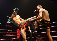 38% OFF Muay Thai Live Bangkok E-Tickets