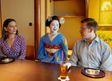 50% OFF Experience With an Authentic Maiko in Kyoto