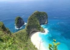Nusa Penida Island Tour — Day Trip from Bali