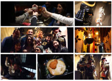 Join a Drinking Session with Locals in Tokyo