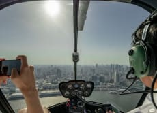 The Ultimate Tokyo Helicopter Tour Experience