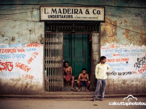 Culture Kaleidoscope - The Calcutta Culture Tour