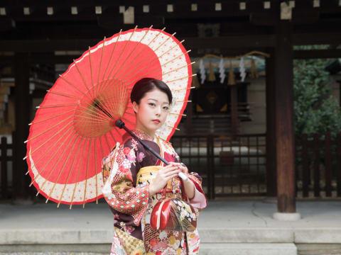 Book 3 hour Photo Shooting Tour in Arashiyama, Kyoto