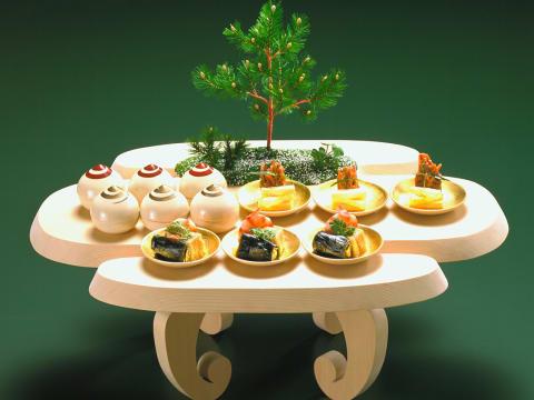 Reservation for Kichisen Michelin 3-star Restaurant in Kyoto