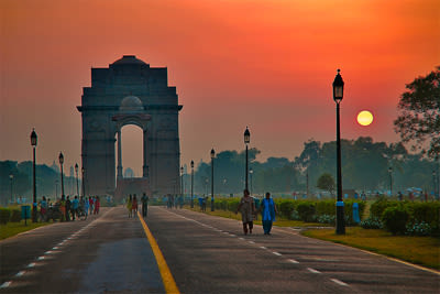 Top 10 things to see in new delhi india