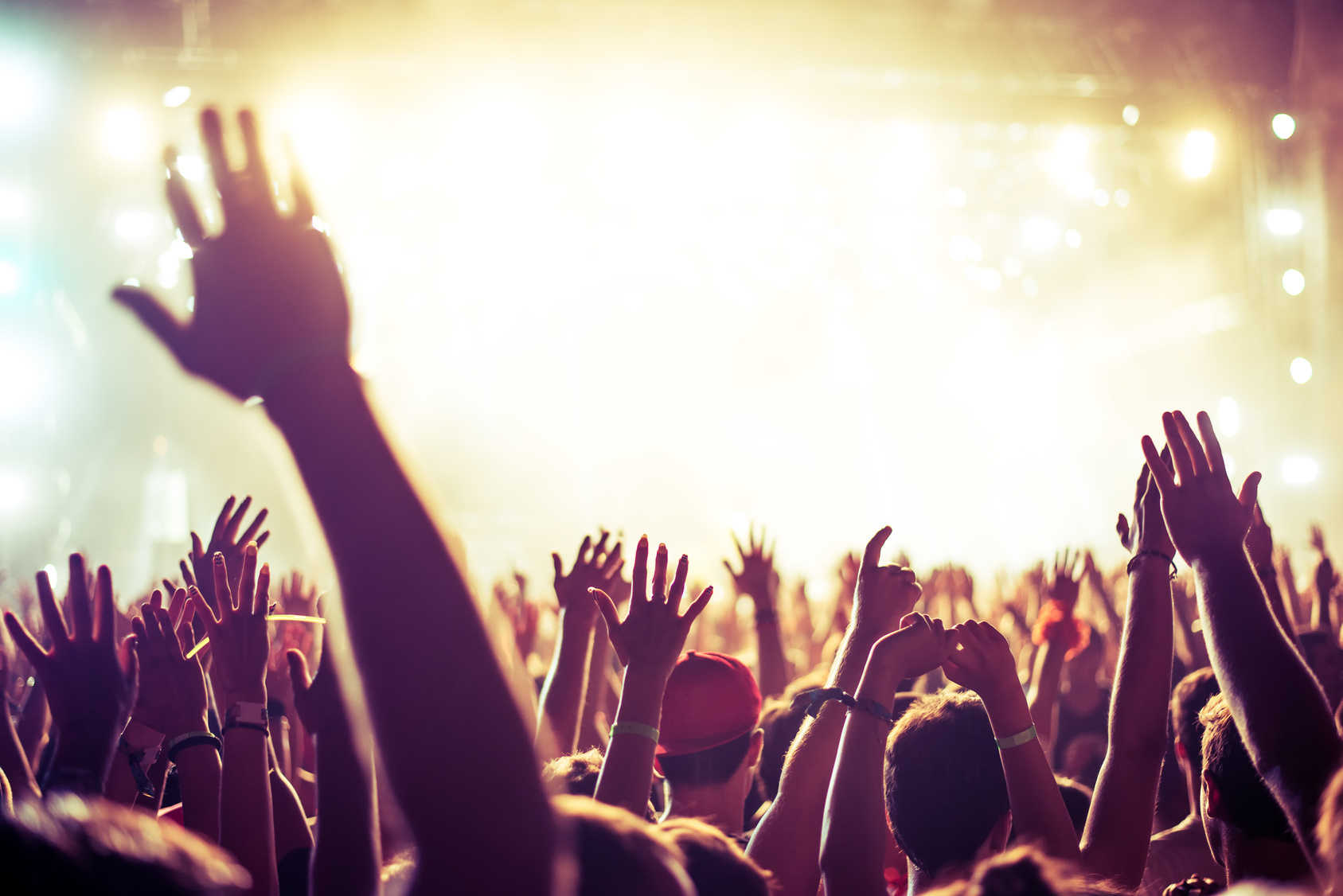 Buy a ticket to your favorite music concert in Japan! - Voyagin