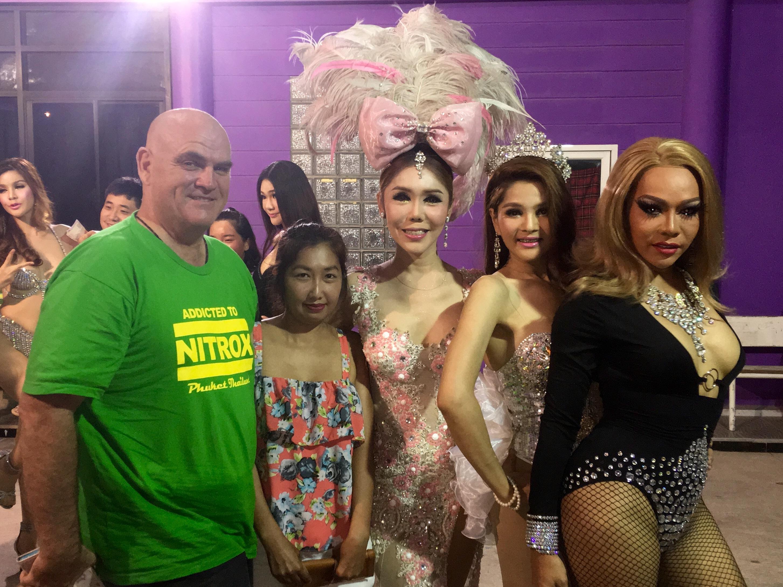 Ladyboy show phuket-8557