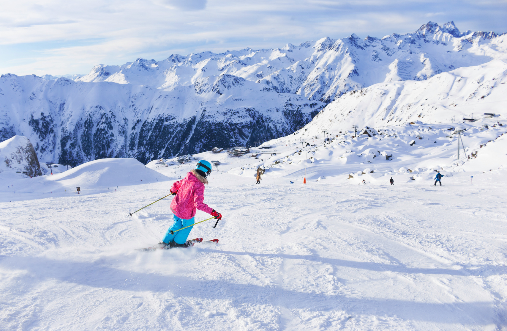 Gala Yuzawa One-Day Ski Trip—A Top Ski Resort Near Tokyo