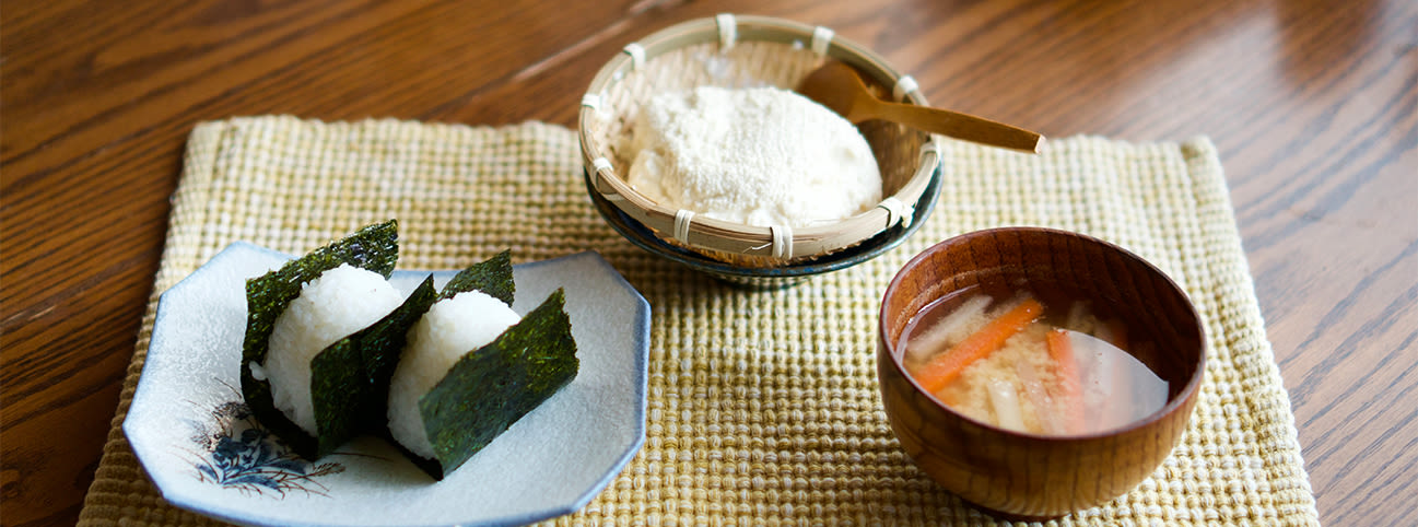 Hands-on Soy Milk & Tofu Making & Tasting in Nagahama, Shiga