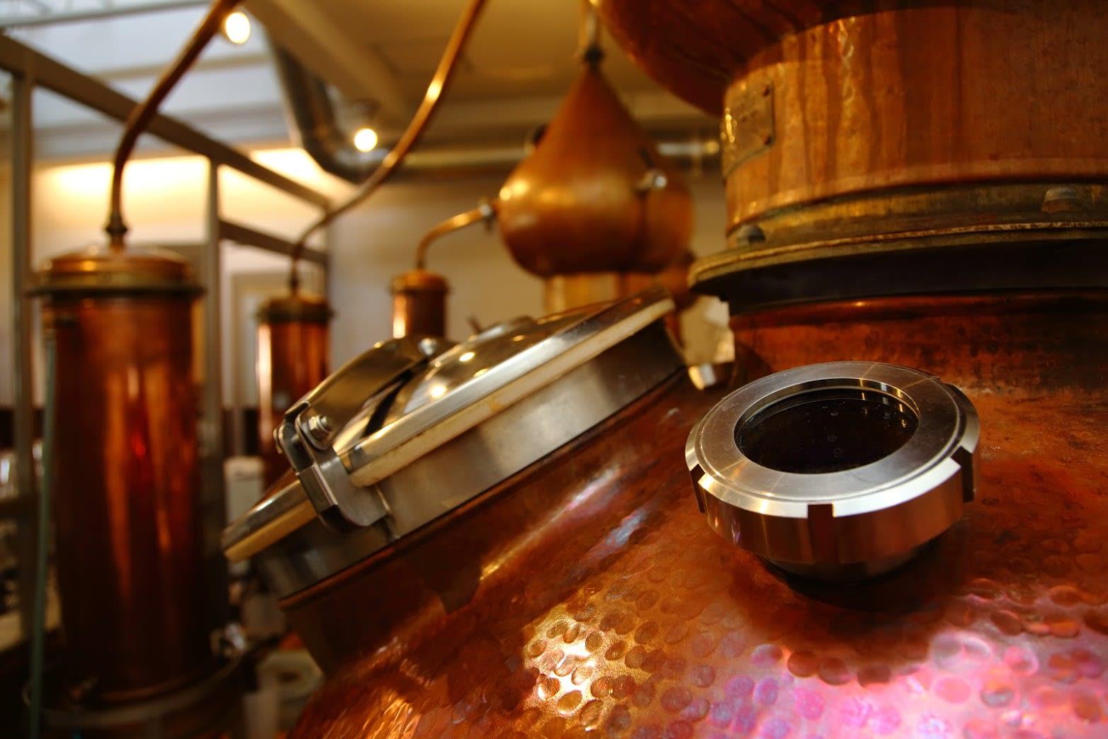 Nagahama Roman Beer & Whisky Tasting Brewery Tour in Shiga