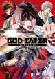 GOD EATER -side by side-