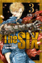 TheSIX‐隻腕の奪還者‐(3)