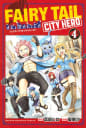FAIRY TAIL CITY HERO(4)