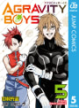 AGRAVITY BOYS(5)