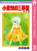 小麦畑の三等星(2)