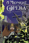 ミッドナイト・オペラ(2)