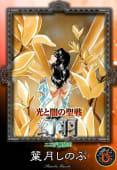 光と闇の聖戦 幻羽(8) ニニデ解放III
