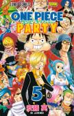 ワンピース パーティー(5)