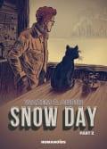 【英語版】Snow day(2)
