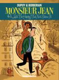 【英語版】Monsieur Jean(4)