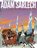 【英語版】Adam Sarlech(3)