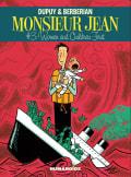 【英語版】Monsieur Jean(3)