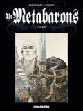 【英語版】The Metabarons(1)