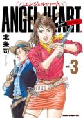 エンジェル・ハート 1stシーズン ゼノンコミックDX版(3)