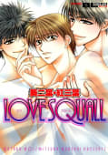 LOVE SQUALL