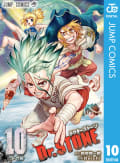 Dr.STONE(10)
