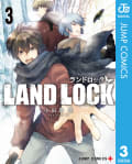 LAND LOCK(3)