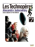 テクノプリースト(7)