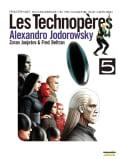 テクノプリースト(5)