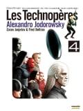 テクノプリースト(4)