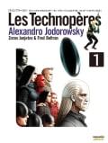 テクノプリースト(1)