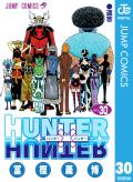 HUNTER×HUNTER モノクロ版(30)