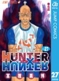 HUNTER×HUNTER モノクロ版(27)