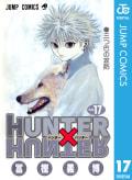HUNTER×HUNTER モノクロ版(17)