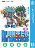 HUNTER×HUNTER モノクロ版(13)