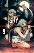 SHY 9巻