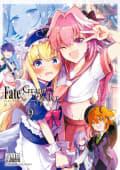 Fate/Grand Order コミックアンソロジー VOL.9