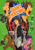 GIANT KILLING(6)