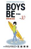 BOYS BE…(10)
