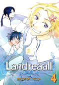 Landreaall(4)【イラスト特典付】