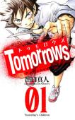 Tomorrows アンアンたちの革命