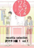 recottia selection 沢マチコ編1