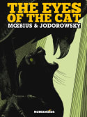 【英語版】The eyes of the cat