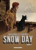 【英語版】Snow day
