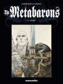 【英語版】The Metabarons